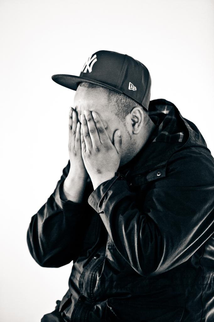 DJ Sueside (Wu-Tang)